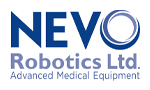 NEVO robotics -logo